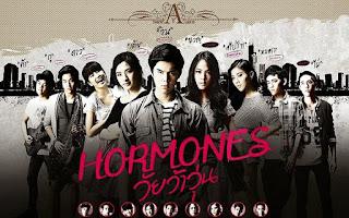 Film Drama Korea Hormones The Series Full Season Subtitle Indonesia