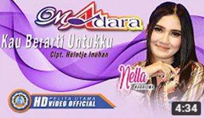 Download mp3 Nella Kharisma Kau Berarti Untukku