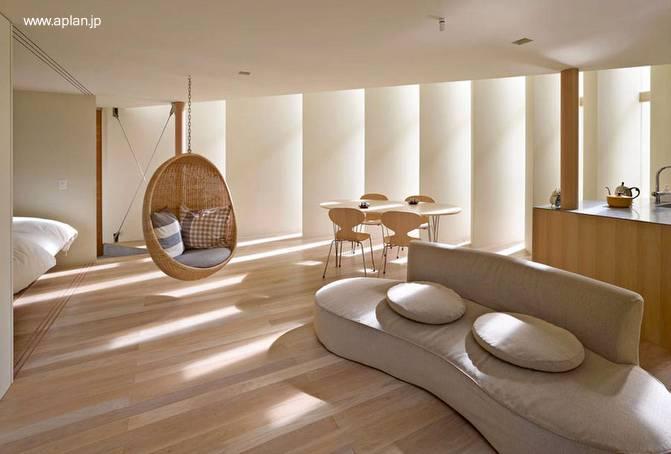 Arquitectura de casas casa ultra moderna japonesa for Casa ultramoderna