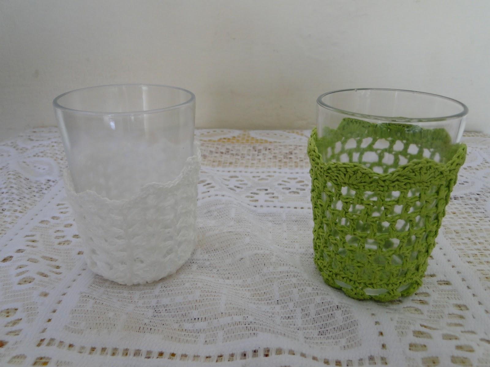 Sueli artesanato e presentes  Croche endurecido c7cfac9043a