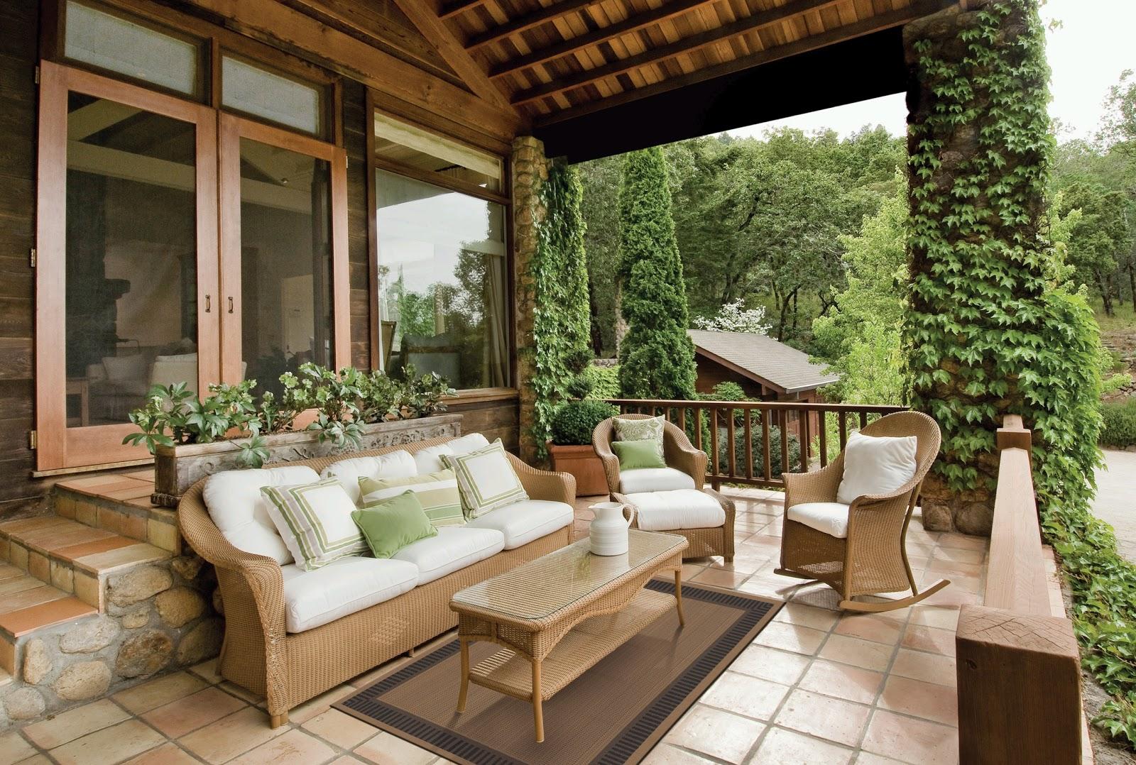 The Floor Decor Blog: Inspirational Deck Designs on Deck Inspiration  id=91942