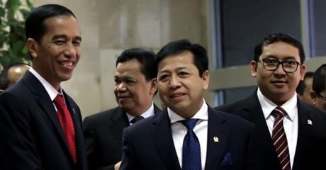 Tuding Pemerintah Diktator Soal Perpu Ormas, Fadli Zon Diskakmat Mendagri