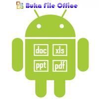 Cara Membuka File PDF, Word, Excel dan PowerPoint di HP Android Terbaru