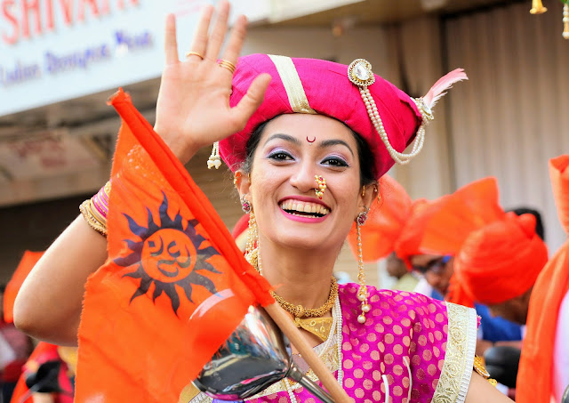 インド伝統衣装