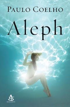 Ler Online 'Aleph' - Paulo Coelho