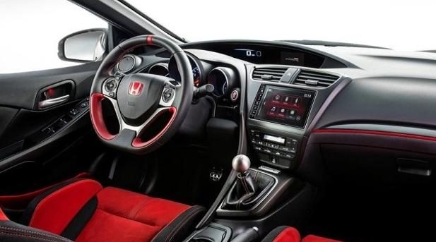 2017 Honda Civic Review