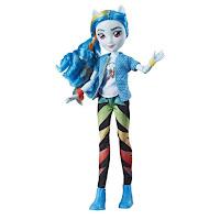 Equestria Girls Reboot Doll Rainbow Dash Doll (Classic Style)