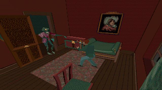 Game Horor Paling Mengerikan Sepanjang Masa - Clouidnesia