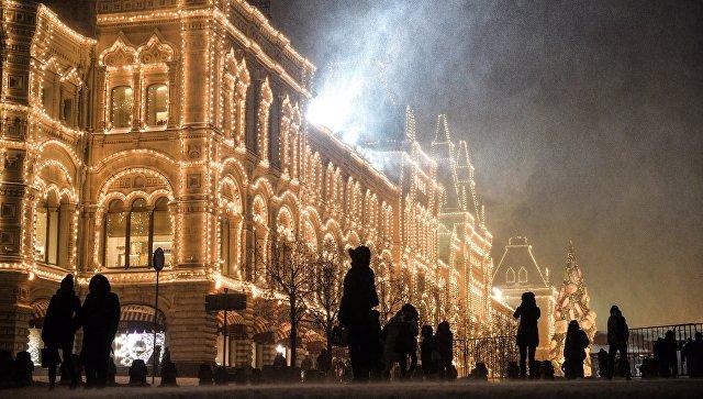 5 мест, которые стоит посетить москвичам в новогодние каникулы