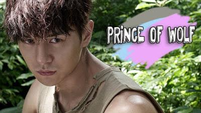 Drama Taiwan Prince of Wolf