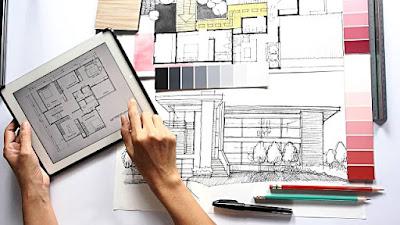 Cara Mendesain Interior Rumah Minimalis Yang Baik 10