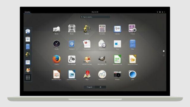 Lançado GNOME 3.30 Beta 1 – Confira as novidades