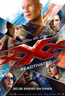 xXx: Return of Xander Cage Latino/Subtitulado