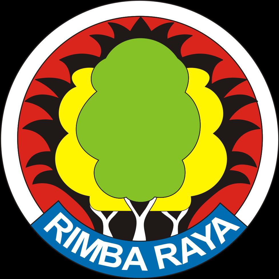 Logo Brigade Infanteri Brigif 7 Rimba Raya Deli Serdang Kumpulan Logo Lambang Indonesia