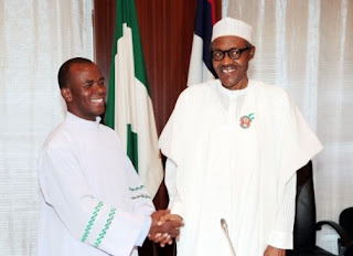 Support Buhari To Continue The Fight Against Corruption - Fr. Mbaka