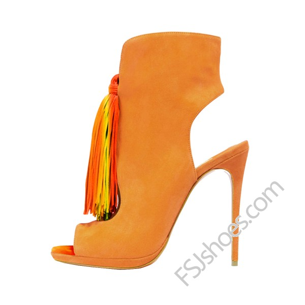 http://www.fsjshoes.com/all-shoes/hollow-out-stripes-elegant-daisy-yellow-colorful-tassels-ankle-boots-for-date-big-day.html
