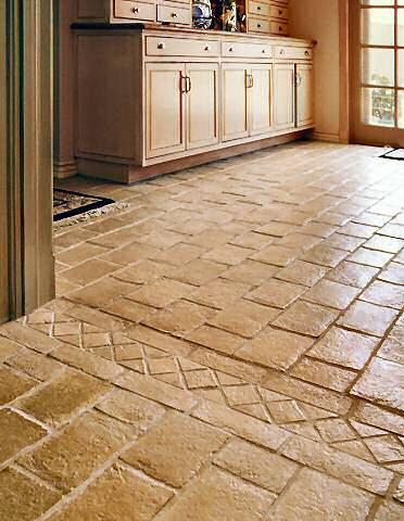 Tiles Yang Sesuai Untuk Lantai Dapur Desainrumahid