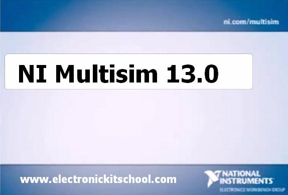 ni multisim 12.0.1 crack