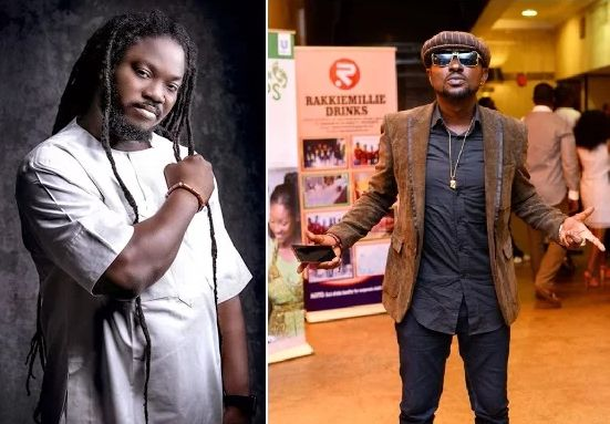 Stop ranting, let your music speak for you – Daddy Showkey counsels Blackface