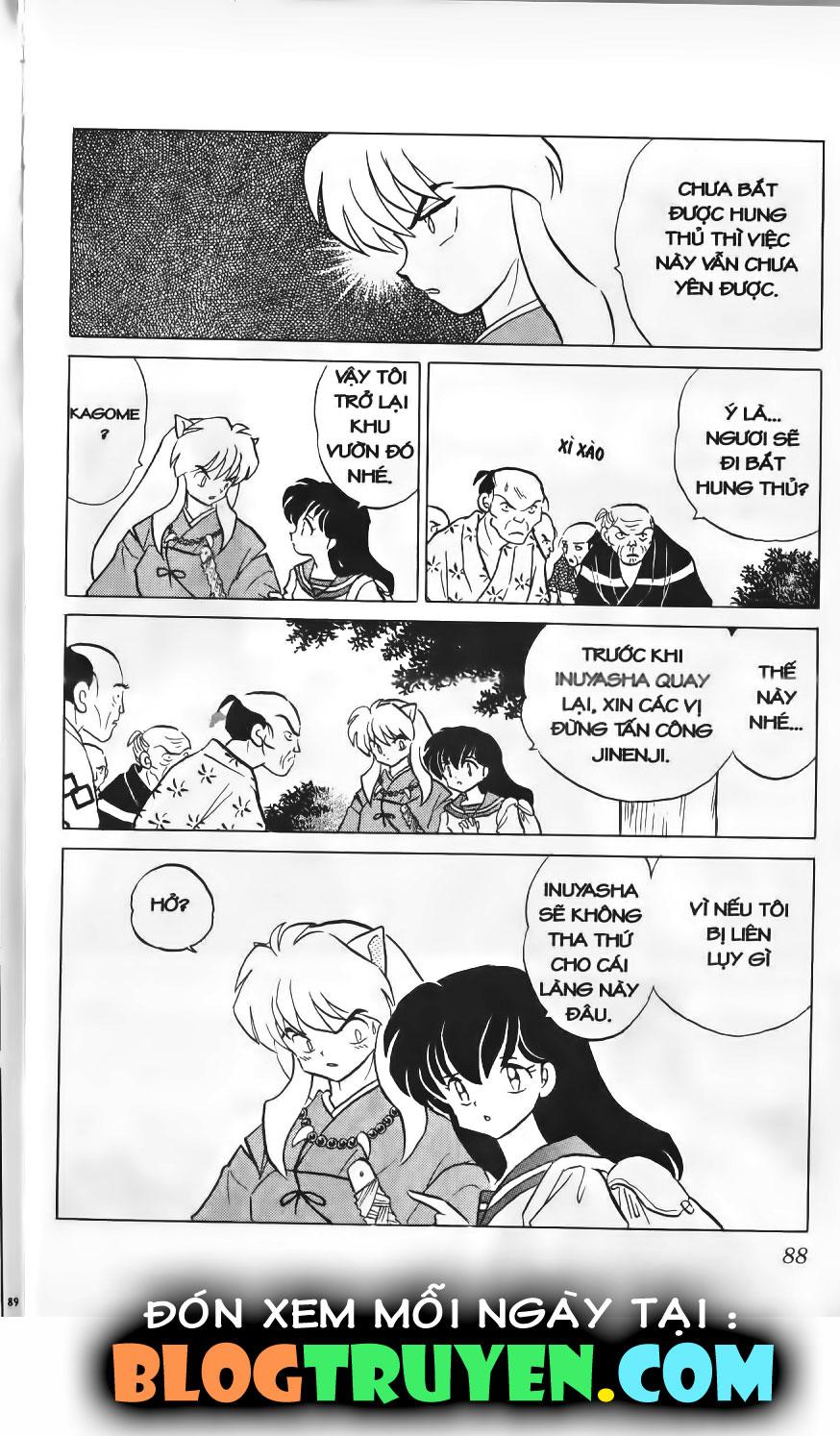 Inuyasha vol 12.5 trang 11