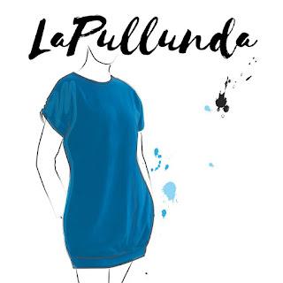 LaPullunda – E-Book Damen-Pullunder, mehrere Varianten