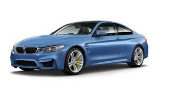 New Reviews of Excellence BMW M4 Coupe