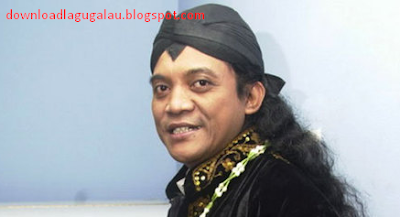 Download Kumpulan Lagu Didi Kempot Lengkap Full Album