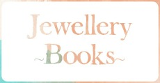 jewellery books at silver moss