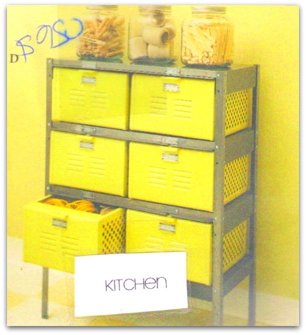 Yellow Kitchen Storage: Jazzy's Interior Decorating: Kitchen