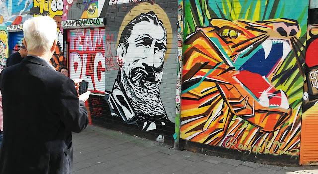 kota streetart tour hamburg