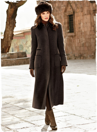 Tips To Become Stylish 5 Different Types Of Long Coats