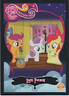 My Little Pony Love Poison Series 2 Trading Card