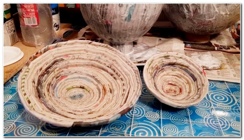 platos-de-tubos-de-papel-reciclado