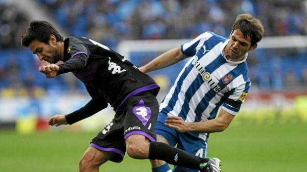 Espanyol vs Real Valladolid