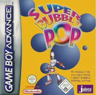 Super Bubble Pop ( BR ) [ GBA ]