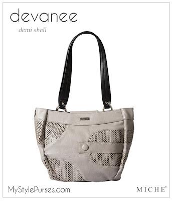 Miche Devanee Demi Shell