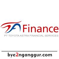 Lowongan Kerja Toyota Astra Finance 2018
