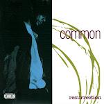 Common - Resurrection Cover