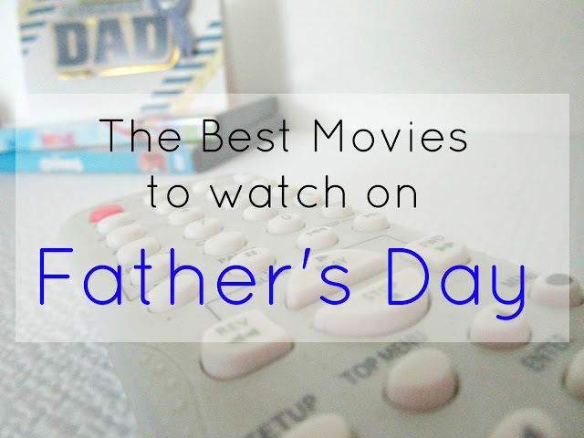The Best Movies To Watch On Father's Day from Courtney's Little Things
