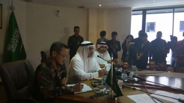 Ditanya Tentang Aksi Bela Islam Yang Terjadi Di Indonesia, Begini Jawaban Pihak Arab Saudi