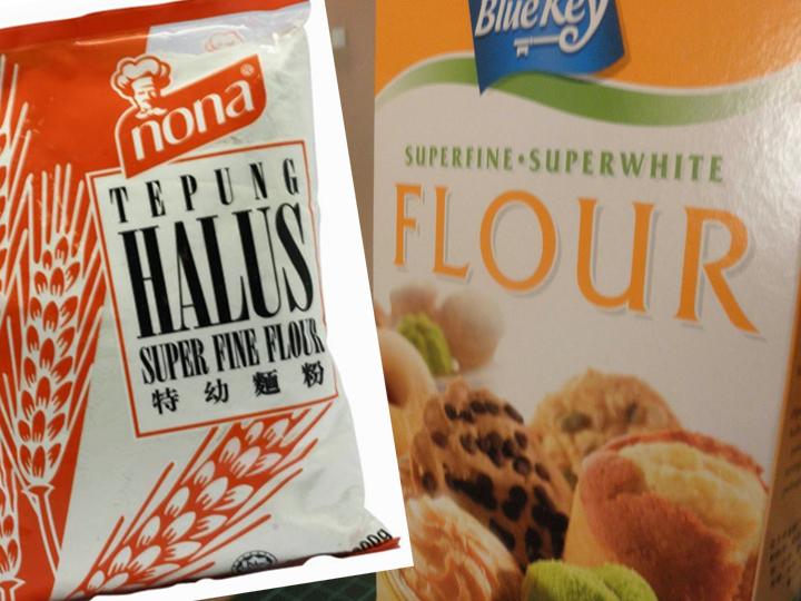 Tepung Superfine Untuk Membuat Kek