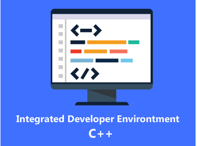 Integrated Developer Environtment C++