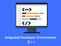 Macam-macam Aplikasi IDE Untuk Pemrograman C++