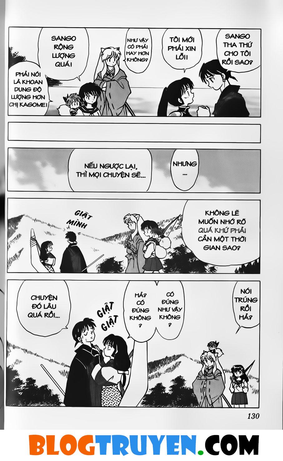 Inuyasha vol 35.7 trang 19