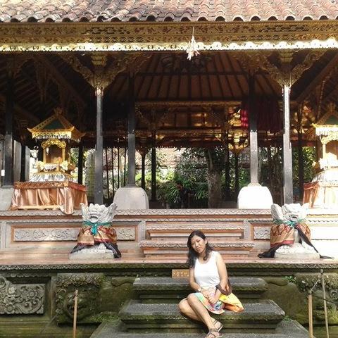 Tersesat dan Tertilang Liburan di Bali