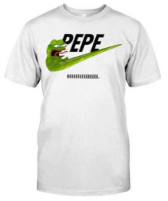 pepe the frog nike t shirt, pepe the frog t shirt amazon, pepe the frog t shirts, pepe the frog nicki minaj