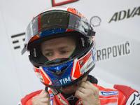 Stoner Akan Kembali Ke MotoGP Argentina 2016 Dengan Ducati