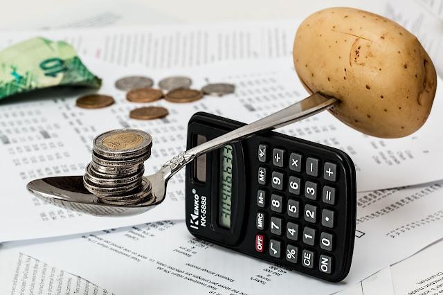Equilíbrio das finanças na casa de Deus