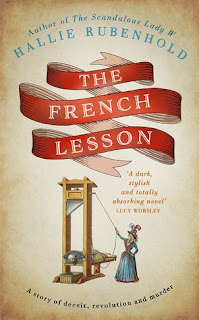 The French Lesson, Hallie Rubenhold