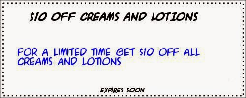 Coupon Anti Aging Products